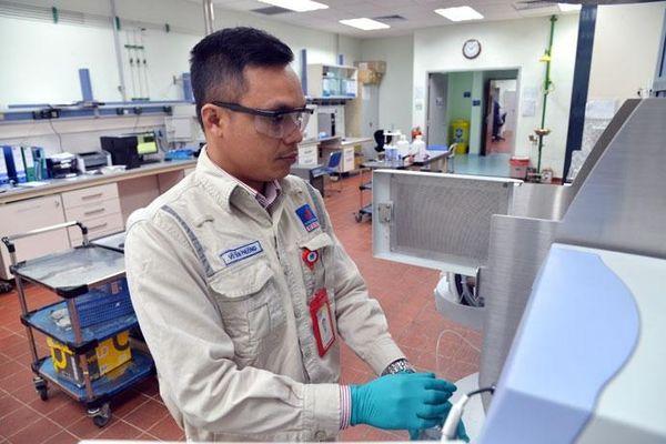 Nhà máy Lọc dầu Dung Quất: Giải pháp kỹ thuật mới làm lợi 1 tỷ đồng/năm