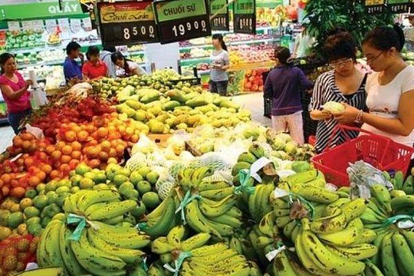 Hà Nội: Nhiều hoạt động kết nối bảo đảm nguồn cung nông sản, thực phẩm an toàn