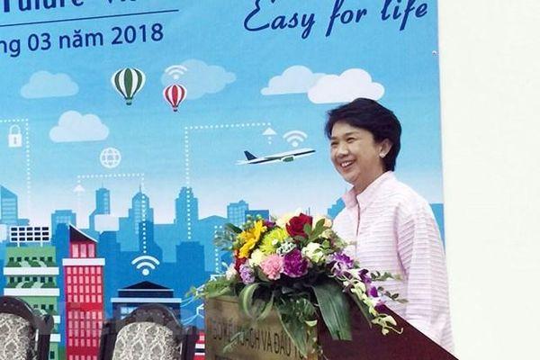 Công ty Amata VN xúc tiến tăng đầu tư ở Việt Nam