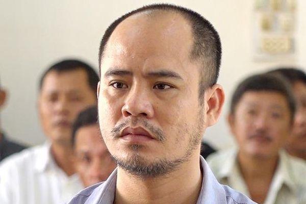 Kẻ cướp tiệm vàng ở An Giang lĩnh 30 năm tù