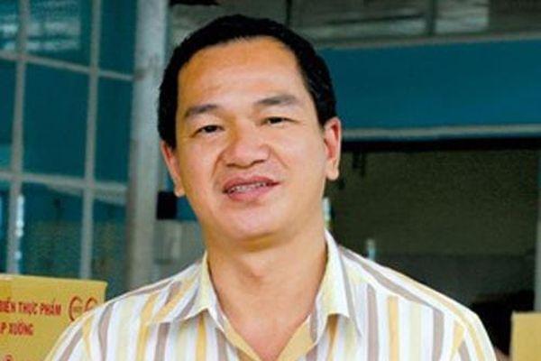 Chủ doanh nghiệp bánh pía xin lỗi phóng viên Zing.vn