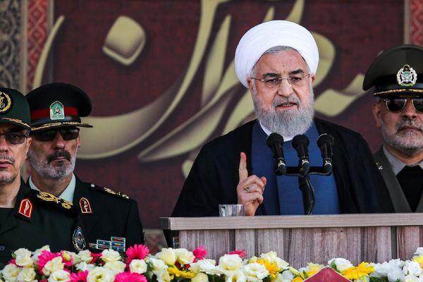 Iran ngấm ngầm thiết lập trục sức mạnh với Nga-Trung để đối phó Mỹ?