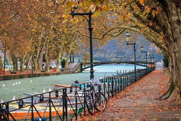 6 địa điểm không thể tuyệt hơn để trải nghiệm đúng chuẩn mùa thu vàng ngang qua nước Pháp