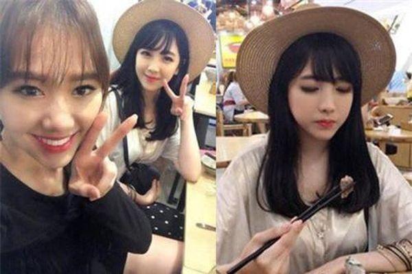 Bật mí về cô em gái thứ hai được khen giống Hari Won và có mối quan hệ thân thiết với anh rể Trấn Thành