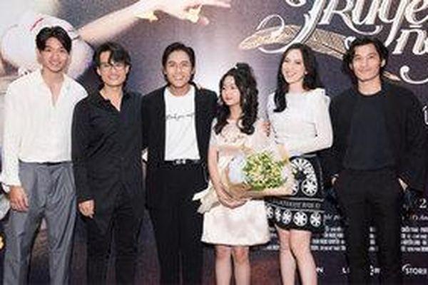 Lãnh Thanh vừa cưới Thanh Hằng, Gia Huy liền yêu Thanh Mỹ trong phim 'Truyện ngắn' của Hà Anh Tuấn