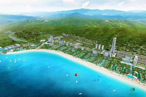Quảng Ninh 'gỡ khó' cho siêu dự án Sonasea Vân Đồn Harbor City của CEO Group