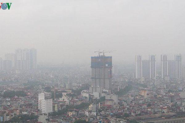 Cần làm gì để bảo vệ sức khỏe khi ô nhiễm không khí gia tăng?