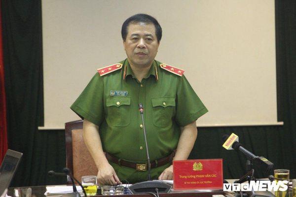 Nhiều tiền chất nhóm người Trung Quốc dùng để sản xuất ma túy không thuộc danh mục cấm