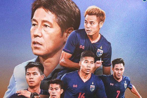 Thái Lan chọn Congo làm quân xanh trước trận gặp UAE