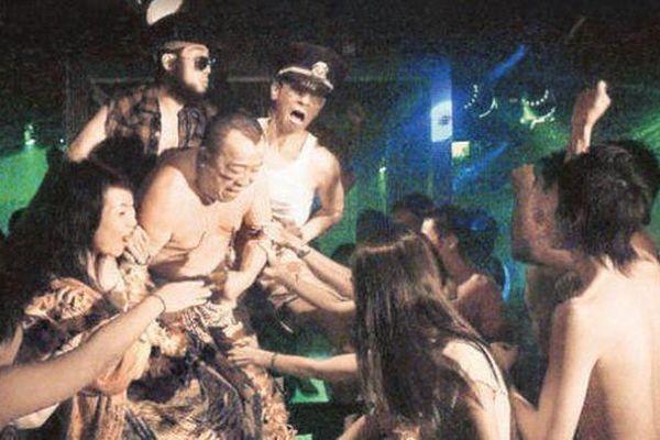 Buổi tiệc triệu USD ở showbiz - sex, ma túy và cái chết trẻ