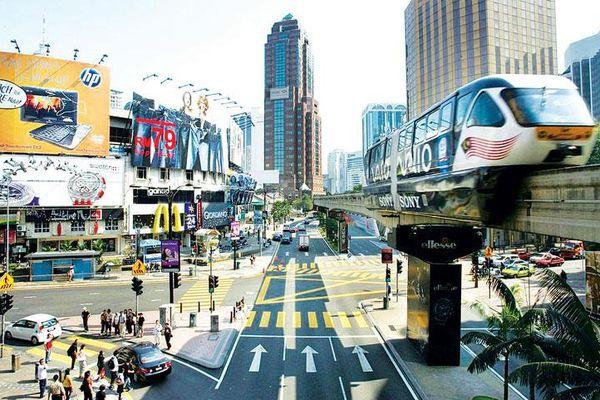 Kuala Lumpur: Thay đổi để tồn tại