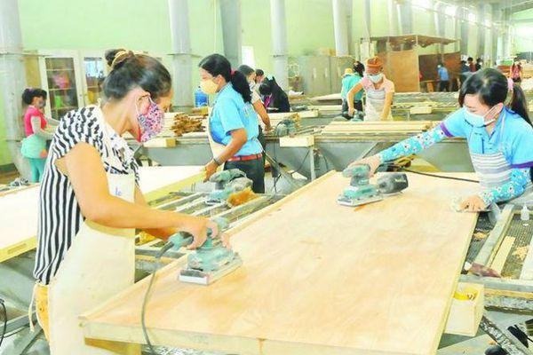 Đồ gỗ Việt cảnh giác với gian lận xuất xứ