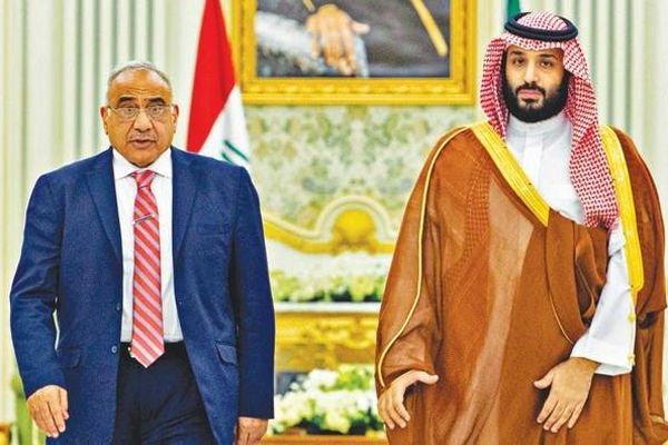 Arab Saudi lôi kéo đồng minh của Iran