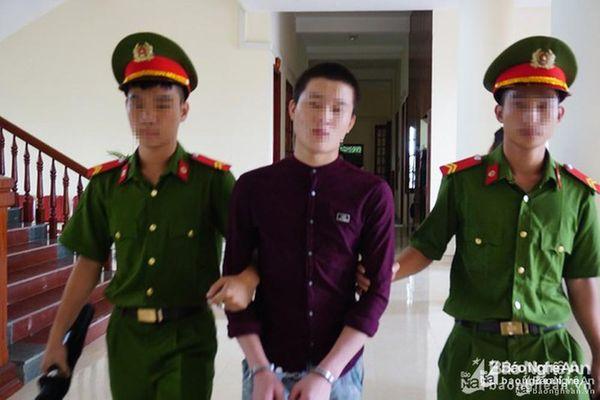 Trong 5 năm, Nghệ An xảy ra 114 vụ xâm hại trẻ em