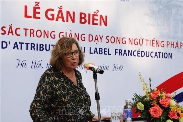 Việt Nam là trụ cột khối Pháp ngữ tại châu Á