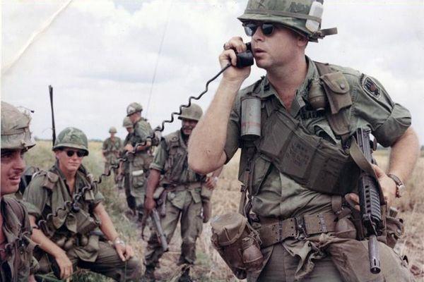 Mức chiến phí khổng lồ quân đội Mỹ từng đổ vào chiến tranh Việt Nam
