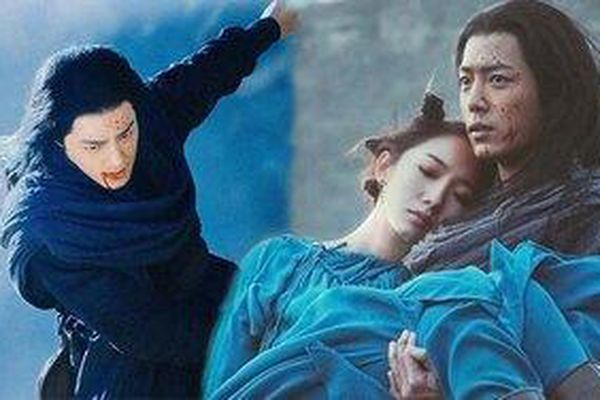 Sau hơn 17 ngày công chiếu, Tru tiên của Tiêu Chiến thành công vượt mốc doanh thu 400 triệu NDT