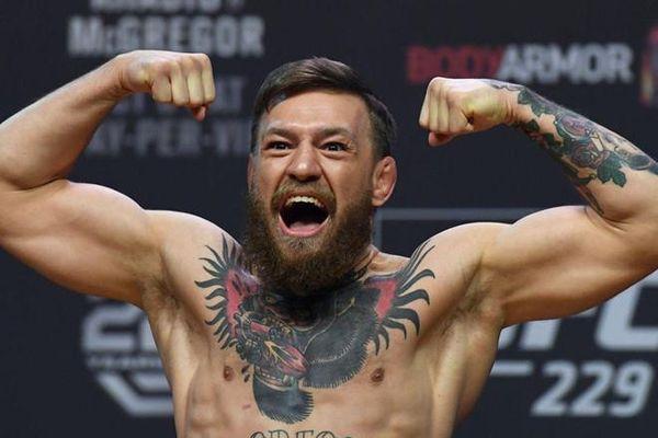 McGregor chưa có đối thủ trong ngày trở lại