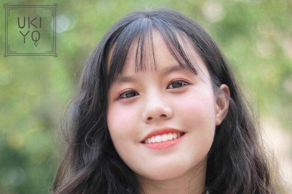 Bật mí về bài luận tập ăn rau giúp nữ sinh Hà Nam nhận học bổng 11 trường đại học Mỹ