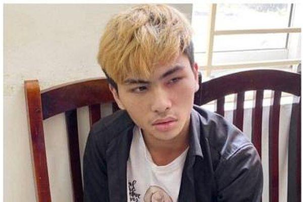 Hà Nội: Bắt thanh niên cứa cổ tài xế ôtô sau 10 giờ gây án