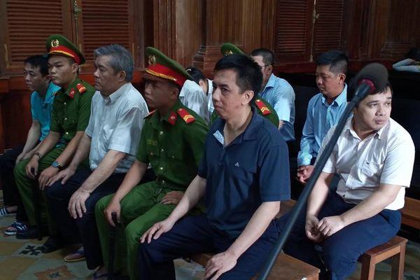 Sắp tuyên án vụ VN Pharma: Thứ trưởng Trương Quốc Cường có đến tòa?