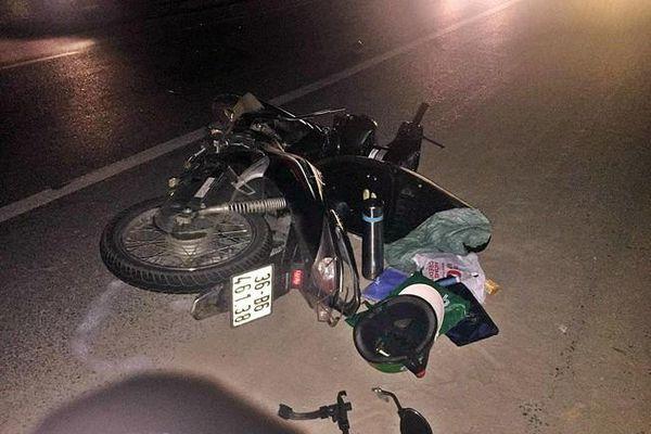 Bình Thuận:Đã xác định được danh tính tài xế lái ô tô cán tử vong 2 người rồi bỏ chạy
