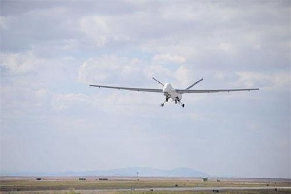 Điểm mặt những máy bay không người lái ghê gớm nhất thế giới