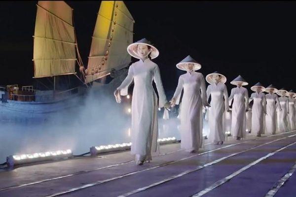 Ký ức Hội An - chương trình có giá trị văn hóa, lịch sử hay nhất Việt Nam
