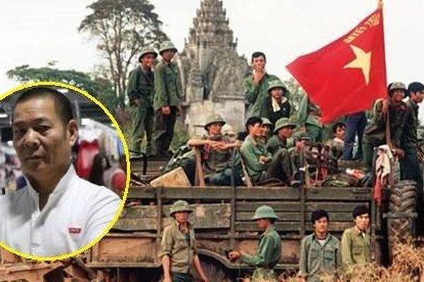 Những ổ phục kích giữa đêm và loại mìn man rợ nhắm vào bộ đội Việt Nam của Khmer Đỏ
