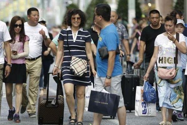 Tầng lớp trung lưu có cứu được nền kinh tế Trung Quốc?
