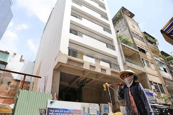 Chủ tịch UBND quận, huyện chịu trách nhiệm nếu xảy ra vi phạm xây dựng