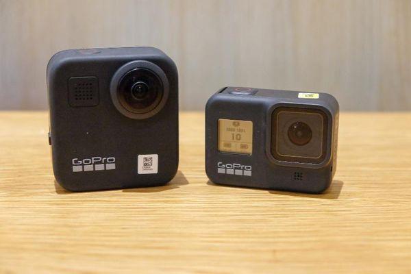 Trải nghiệm khả năng chống rung 'đỉnh' trên GoPro Hero8 Black
