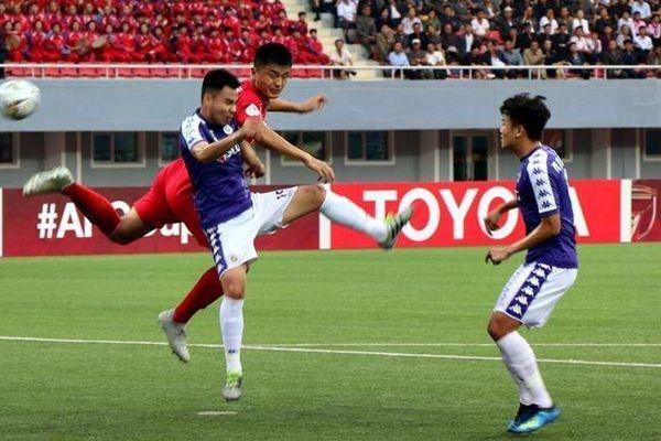 Báo châu Á nói Hà Nội FC dính dớp trên SVĐ của Triều Tiên khi 'thất bại' trước April 25