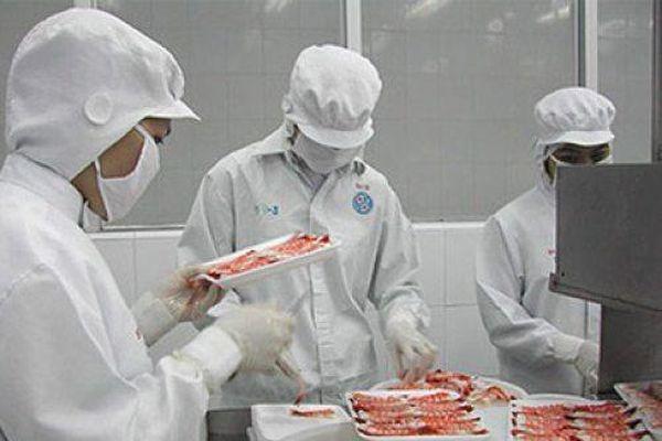 Kiểm nghiệm hóa chất, kháng sinh cấm trong thực phẩm thủy sản