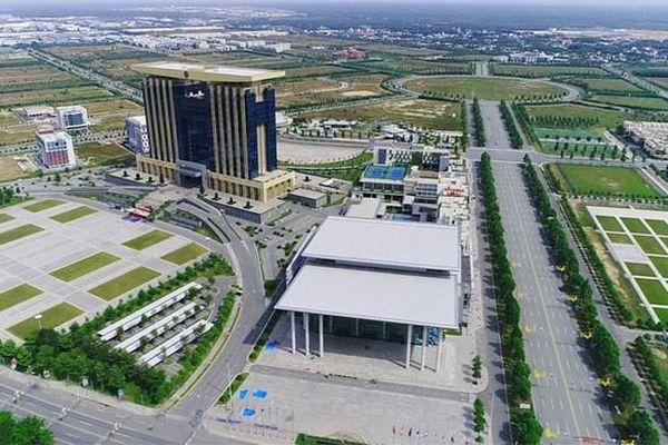 Vì sao giá nhà đất Thuận An, Dĩ An có nơi lên đến 90 triệu/m2?