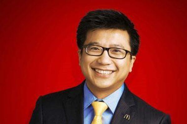 Việt Nam có đại diện ở Liên đoàn Bóng rổ Thế giới