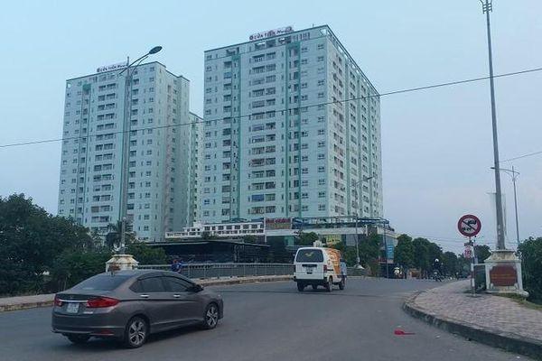'Điểm danh' loạt chung cư xây dựng sai phép ở Nghệ An