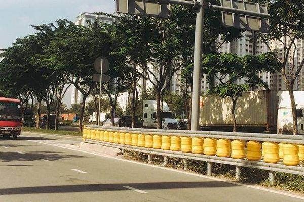 Giải pháp mới bảo đảm an toàn giao thông