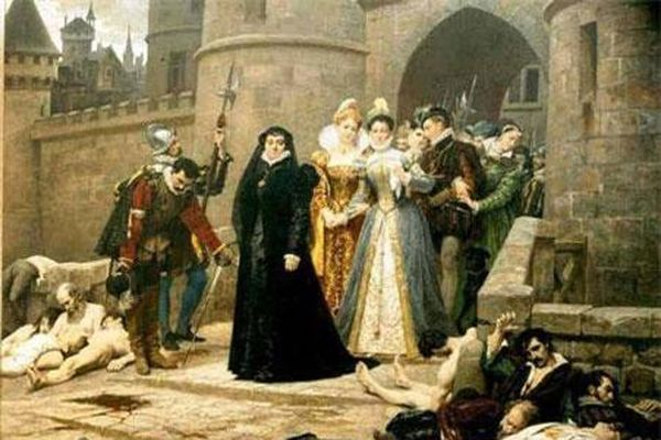 10 vụ thảm sát kinh hoàng trong lịch sử