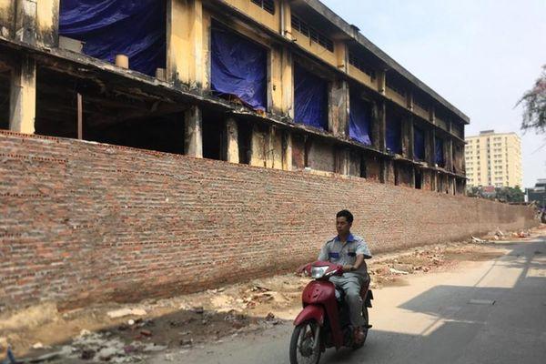 Sau tẩy độc nhà xưởng Cty Rạng Đông, người dân vẫn kiến nghị khẩn cấp