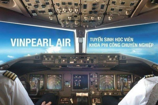 Hàng không Vinpearl Air nhận cái 'gật đầu' của Bộ GTVT