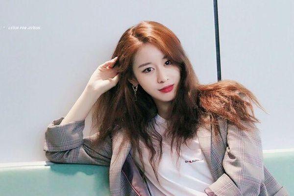 Jiyeon chia sẻ về vai diễn mới, tiết lộ cách bảo vệ mình trước những bình luận ác ý