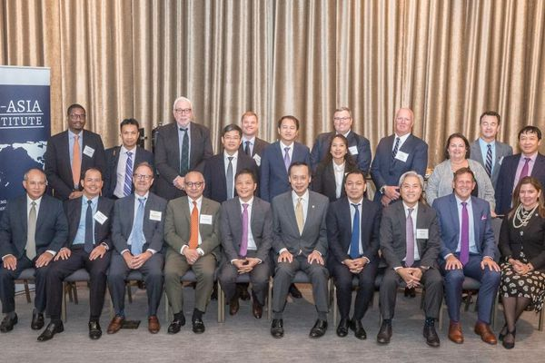 Mời gọi doanh nghiệp Hoa Kỳ đầu tư vào các lĩnh vực năng lượng, điện, khoáng sản của Việt Nam
