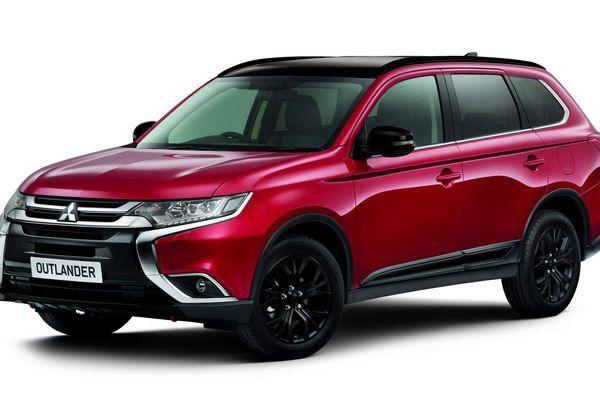 Phiên bản đặc biệt 3 dòng xe Mitsubishi Pajero Sport, Outlander, Xpander được nâng cấp những gì?