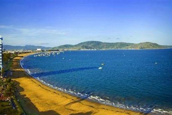 Dừng nhận chìm 300.000m3 bùn thải xuống biển Quy Nhơn