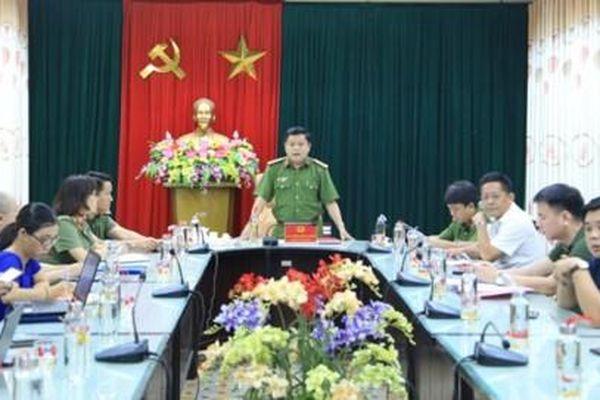 Báo Giáo dục và Thời đại nêu 12 câu hỏi, Công an quận Hải Châu đều chưa trả lời
