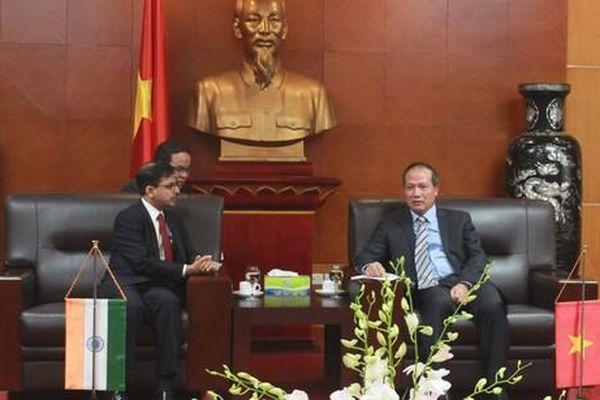 Ấn Độ sẽ sớm phản hồi cách gỡ khó cho DN Việt xuất khẩu hương nhang