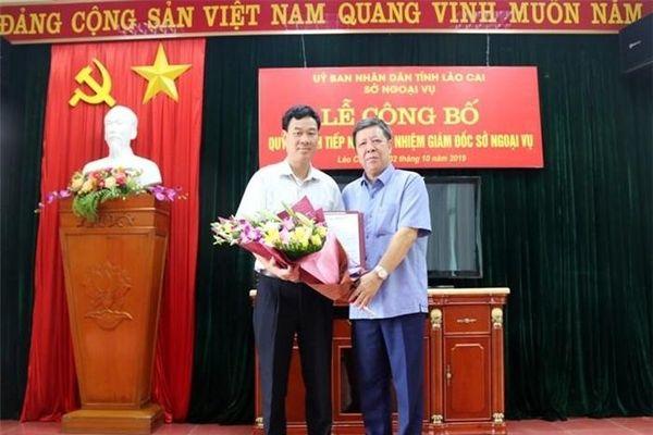 Tuyên Quang, Lào Cai có nhân sự mới