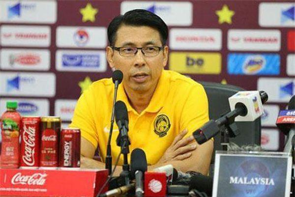 Bản nâng cấp Tan Cheng Hoe và nỗi ám ảnh thua HLV Park Hang-seo
