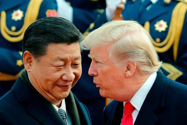 Thêm 8 công ty công nghệ Trung Quốc bị Mỹ cho vào danh sách đen thương mại